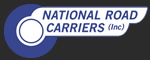 Member of National Road Carriers