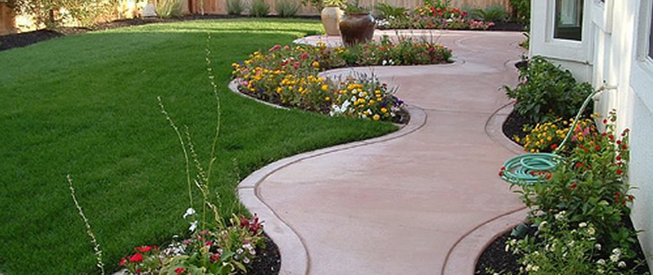 Full residential and commercial landscaping
