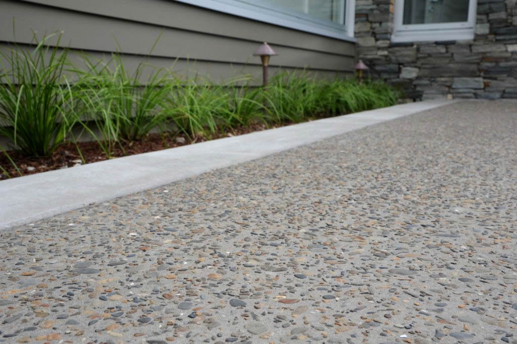 Decorative Concrete Guide